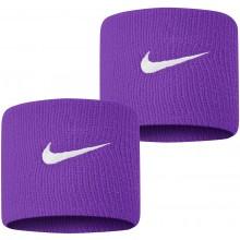 Serre-poignets Nike Premier Team Violets