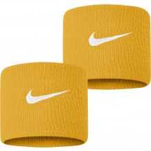 Serre-poignets Nike Premier Team Jaune