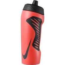 Gourde Nike Hyperfuel 18 Oz (532 ML) Rouge
