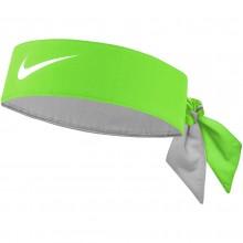 Bandeau Nike Tennis Team Londres Vert