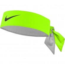 Bandeau Nike Tennis Nadal Pre New York Vert
