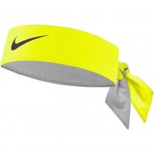 Bandeau Nike Tennis Nadal Jaune
