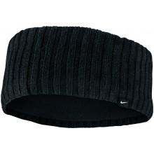 Bandeau Nike Femme Knit Wide Noir