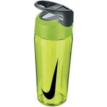 Gourde Nike Hypercharge avec Paille Intégrée 16oz (473 ml) Verte