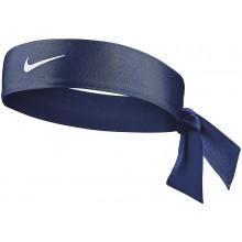 Bandeau Nike Femme Tennis Premier Marine