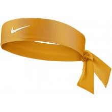 Bandeau Nike Femme Tennis Premier Jaune
