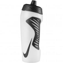 Gourde Nike Hyperfuel 18oz (532ml) Transparente