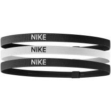 Pack de 3 Elastiques Nike