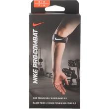 Bande de coude Nike Pro Combat 2.0 Noire