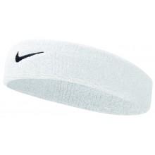 Bandeau Nike Swoosh Blanc