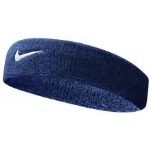 Bandeau Nike Swoosh Obsidian