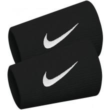 Serre-poignets Nike Premier Double Largeur Melbourne Noirs