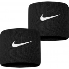 Serre-poignets Nike Tennis Premier Noir
