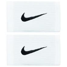 Serre Poignets Nike Double Largeur Dri Fit Reveal Blancs