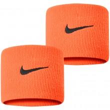 Serre Poignets Nike Swoosh Oranges