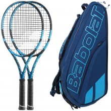 PACK BABOLAT PURE DRIVE 300 GR