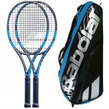 PACK BABOLAT PURE DRIVE VS 300 GR