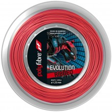 Bobine Polyfibre Evolution Ribbed (200m)
