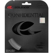 Cordage Solinco Confidential (12m)
