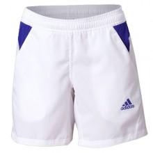 Short Adidas Femme S000384 Blanc