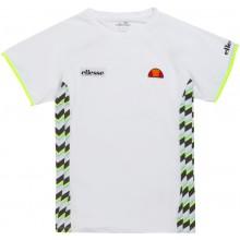 Tee-Shirt Ellesse Femme Tennis Fervore Australie Blanc