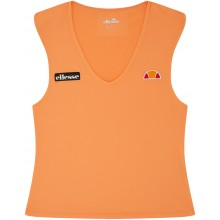 Débardeur Ellesse Femme Ribbon Orange
