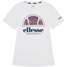 Tee-Shirt Ellesse Steinway Blanc