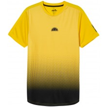 Tee-Shirt Ellesse Lorenzo Jaune