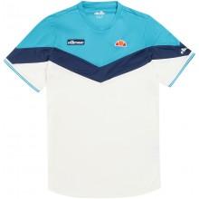 Tee-Shirt Ellesse Tennis Cobra Blanc