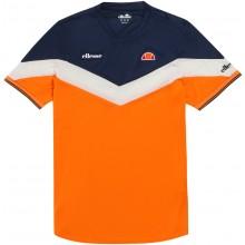 Tee-Shirt Ellesse Tennis Cobra Orange