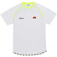Tee-Shirt Ellesse Tennis Balrino Autralie Blanc