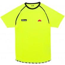 Tee-Shirt Ellesse Tennis Balrino Autralie Jaune