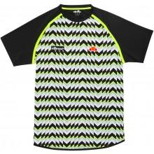 Tee-Shirt Ellesse Tennis Balrino Autralie Noir