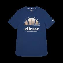 Tee-Shirt Bayside New York Bleu