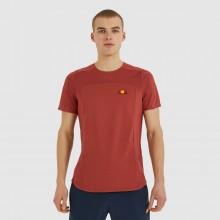 Tee-Shirt Ellesse Vanetti Rouge