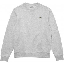 Sweat Lacoste Lifestyle Gris