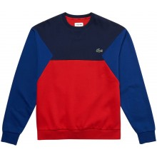 Sweat Lacoste Tennis Marine