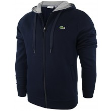 Sweat Lacoste Training Marine