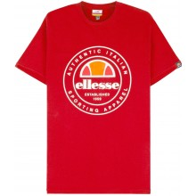 Tee-Shirt Ellesse Vettorio Rouge