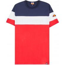 Tee-Shirt Ellesse Timavo Rouge