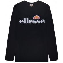 Tee-Shirt Ellesse Grazie Manches Longues Noir