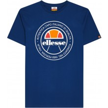 Tee-Shirt Ellesse Monaldo Bleu