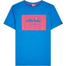 Tee-Shirt Ellesse Grosso Bleu