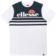 Tee-Shirt Ellesse Vierra Blanc