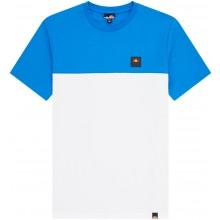 Tee-Shirt Ellesse Matteos Bleu