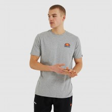 Tee-Shirt Ellesse Canaletto Gris