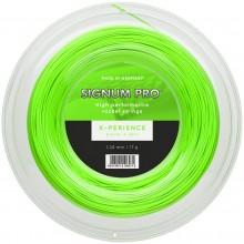 Bobine Signum Pro X-Perience Verte (200 Mètres)