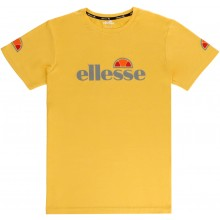 Tee-Shirt Ellesse Sammeti Jaune