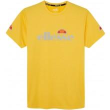 Tee-Shirt Ellesse Giniti Jaune