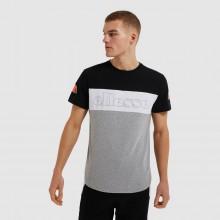 Tee-Shirt Ellesse Pogbino Noir